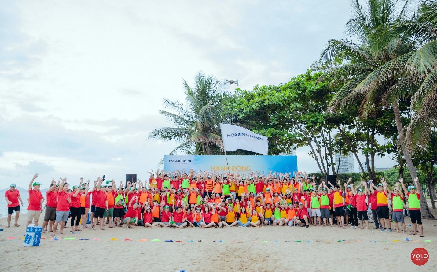 Hội nghị quản trị doanh nghiệp Hòa Bình Minh 2021